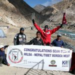 The Great Himalayan Trail Record broken – 49 days, 6 hours, 8 minutes!