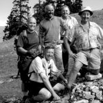 Wells Rotarians Trek into Humla