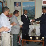 The Nepal Trust INGO status renewed for 5 years