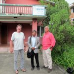Nepal Trust and Stichting Nepal working together for education programs in Nepal